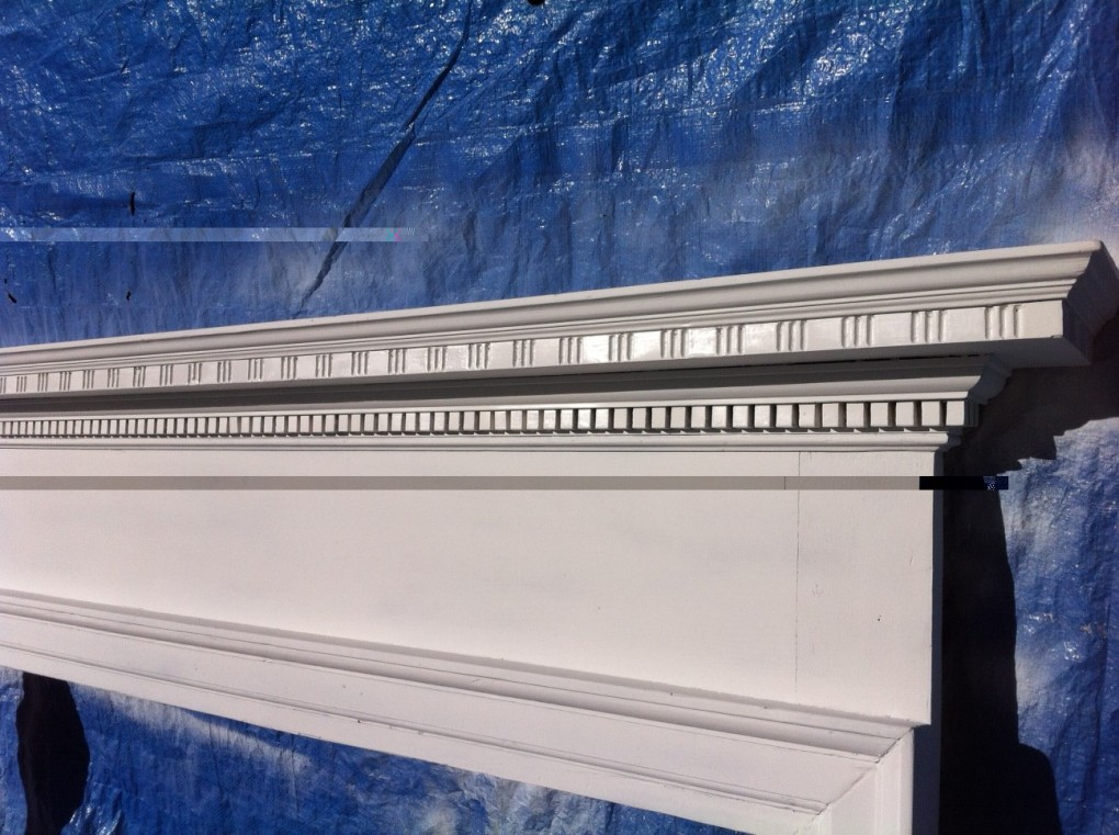 primed mantel
