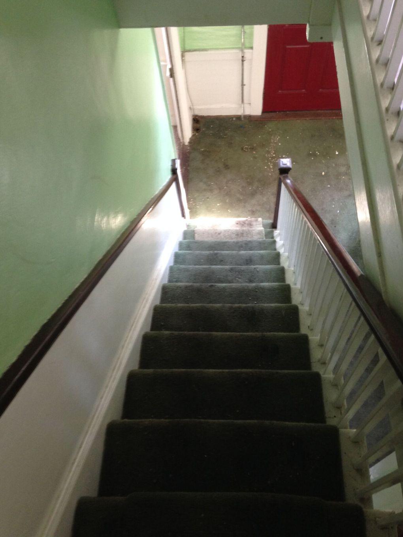 1st stair b4