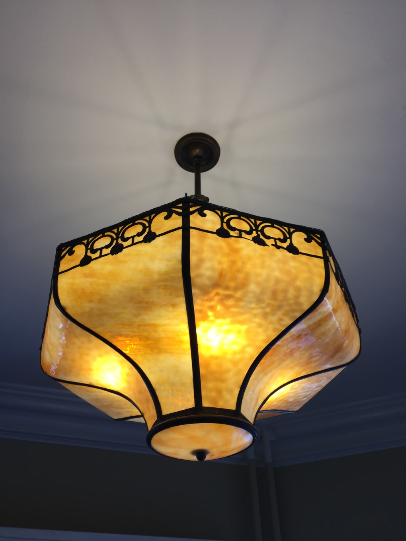 slag-light