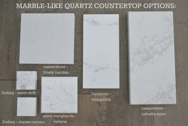 marble-lookalike-quartz-countertop-options-via-the-sweetest-digs