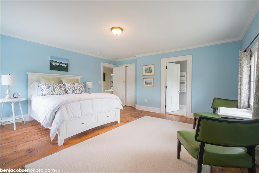 Penthouse Suite A1