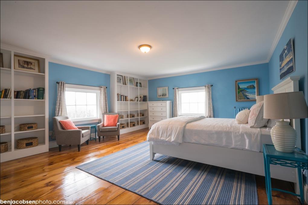 Penthouse Suite B1